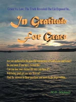 In Gratitude for Grace