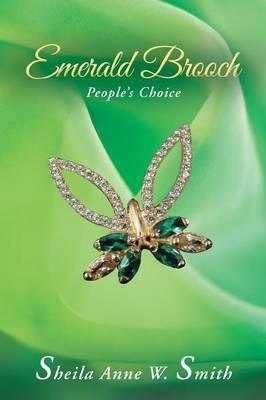 Emerald Brooch: People's Choice