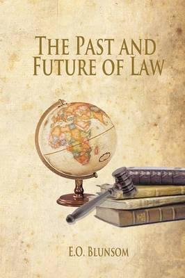 The Past and Future of Law