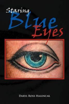 Staring Blue Eyes