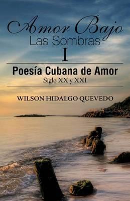 Amor Bajo Las Sombras I: Poesia Cubana de Amor, Siglo XX y XXI