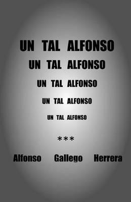 Un Tal Alfonso