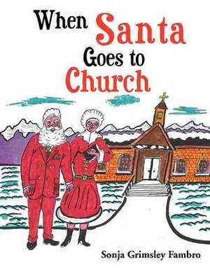 When Santa Goes to Church