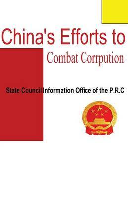 China's Efforts to Cambat Corruption
