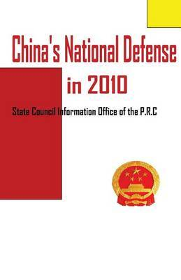 China's National Defense in 2010