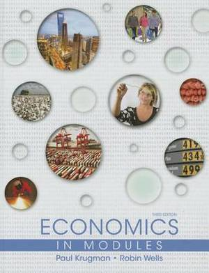 Economics in Modules & Launchpad 12 Month Access Card