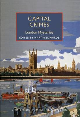 Capital Crimes: London Mysteries