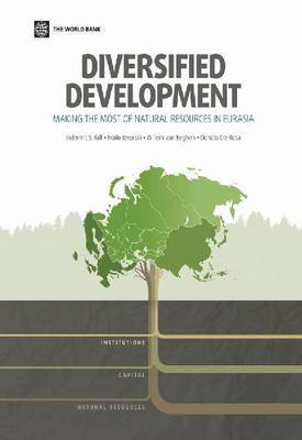 Diversified development: making the most of natural resources in Eurasia