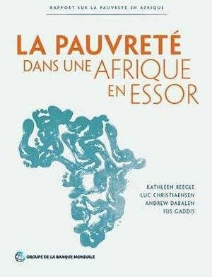 La pauvrete dans une Afrique en essor