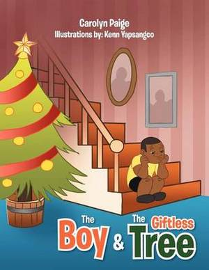 The Boy & the Giftless Tree