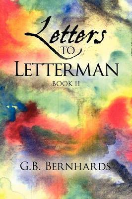 Letters to Letterman