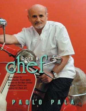 Born a Chef