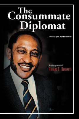 The Consumate Diplomat