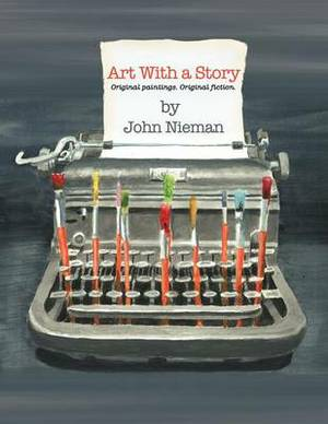 Art with a Story: Art & Short Stories