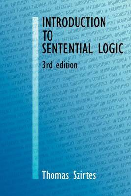Introduction to Sentential Logic