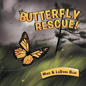 Butterfly Rescue!