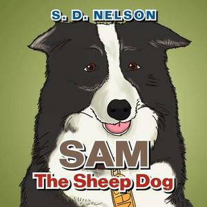 Sam the Sheep Dog