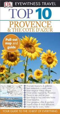 Top 10 Provence & Cote D'Azur