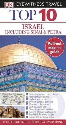 Top 10 Israel Including Sinai & Petra