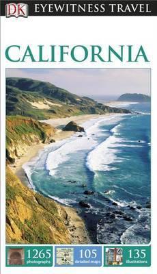 DK Travel Guide: California