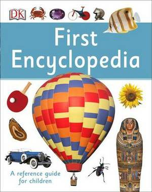 First Encyclopedia