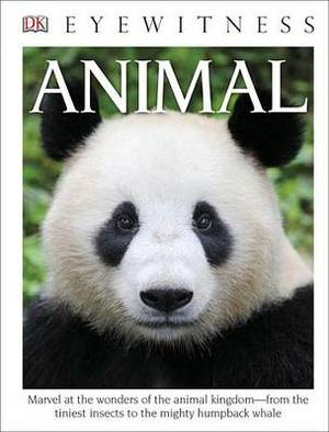 DK Eyewitness Books: Animal (Library Edition)