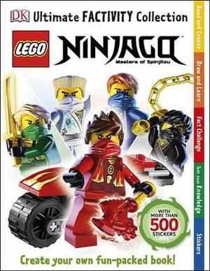 Ultimate Factivity Collection: Lego Ninjago