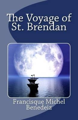 The Voyage of St. Brendan