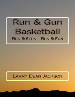 Run & Gun Basketball