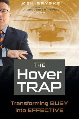 The Hover Trap: Transforming Busy Into Effective