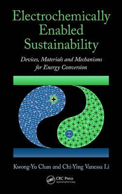 Electrochemically Enabled Sustainability: Devices, Materials and Mechanisms for Energy Conversion