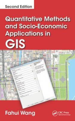 Quantitative Methods and Socio-Economic Applications in GIS