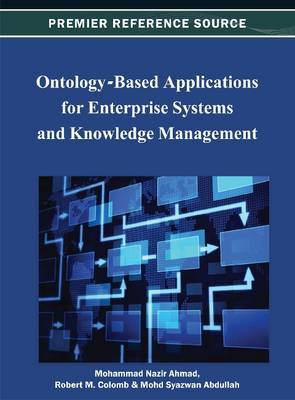 Ontology-Based Applications for Enterprise Systems and Knowledge Management