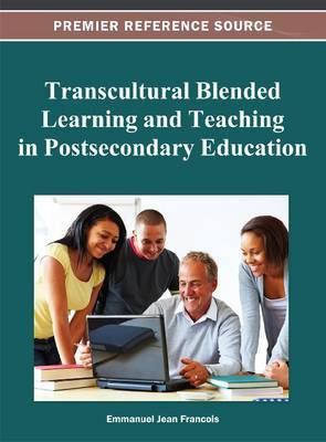 Transcultural Blended Learning and Teaching in Postsecondary Education