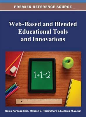 Web-Based and Blended Educational Tools and Innovations