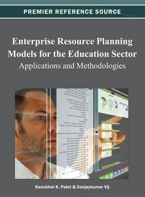 Enterprise Resource Planning Models for the Education Sector: Applications and Methodologies