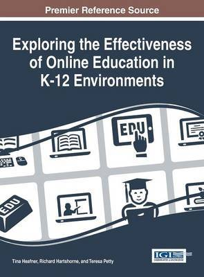 Exploring the Effectiveness of Online Education in K-12 Environments
