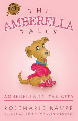 The Amberella Tales: Amberella in the City