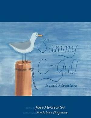Sammy C-Gull: Second Adventure
