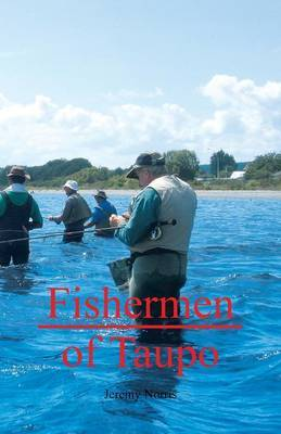 Fishermen of Taupo