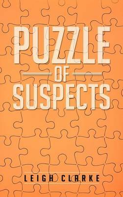 Puzzle of Suspects