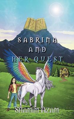 Sabrina and Her Quest