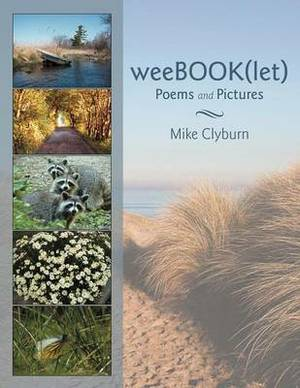 WeeBOOK(let): Poems and Pictures