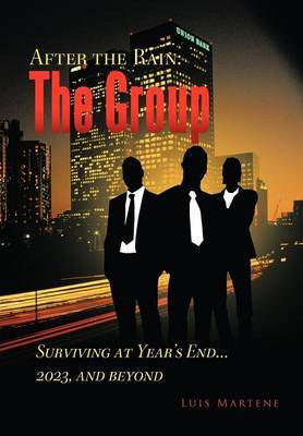 The Group: Surviving at Year's End...2023, and Beyond