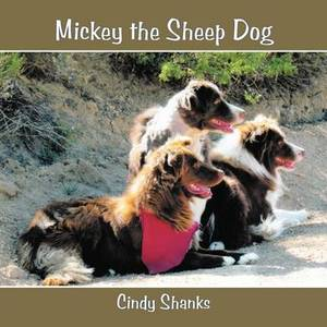 Mickey the Sheep Dog