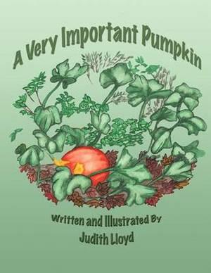 A Very Important Pumpkin