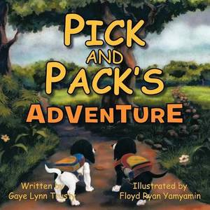 Pick and Pack's Adventure