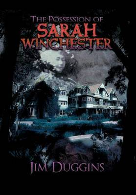 The Possession of Sarah Winchester: Jim Duggins