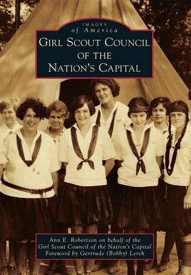 Girl Scout Council of the Nation's Capital