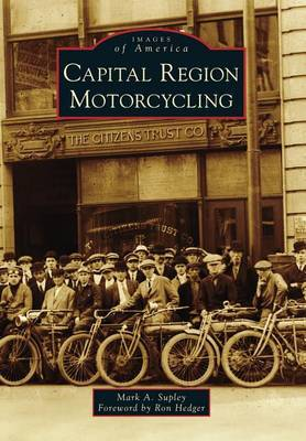 Capital Region Motorcycling